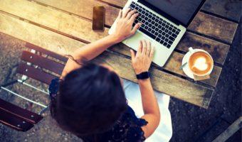 So startest Du einen Blog & verdienst Geld damit