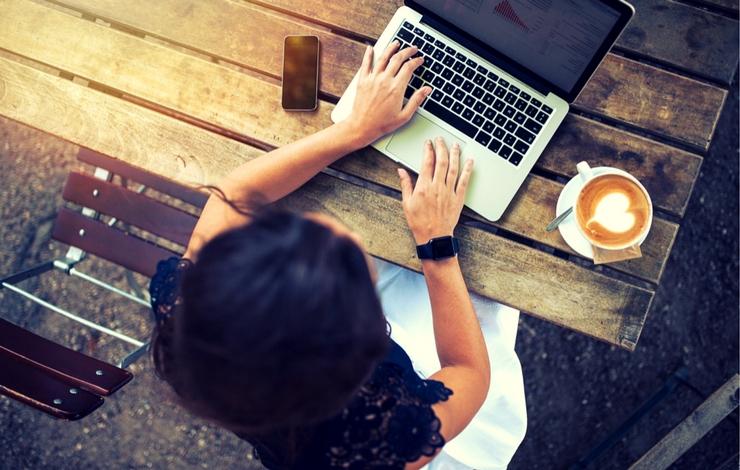 Du willst Deinen eigenen Blog starten? So geht's!